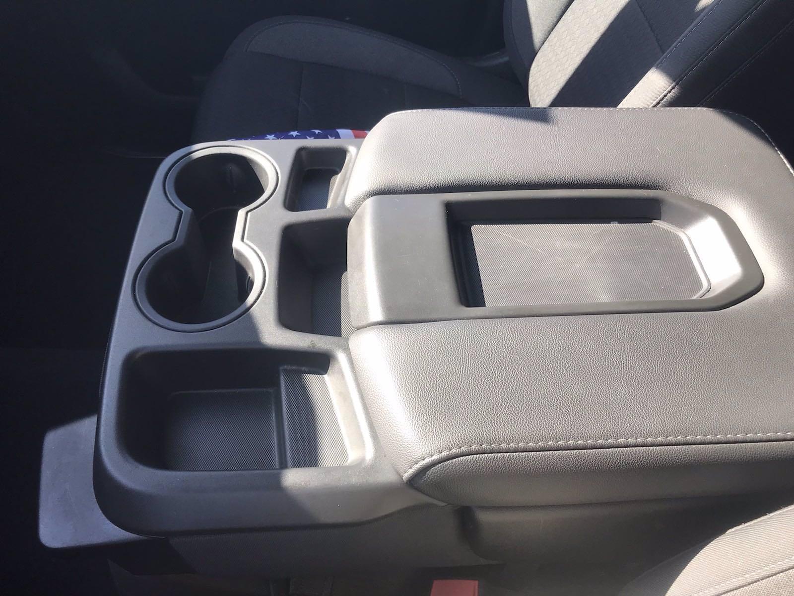 2020 Chevrolet Silverado 1500 Crew Cab 4x4, Pickup #16450P - photo 34