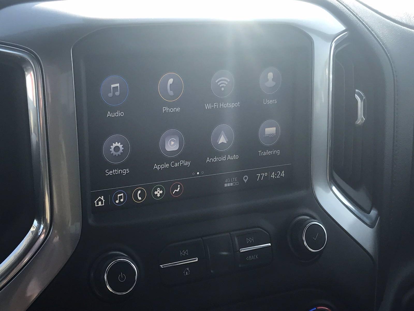 2019 Silverado 1500 Crew Cab 4x4,  Pickup #16452P - photo 34