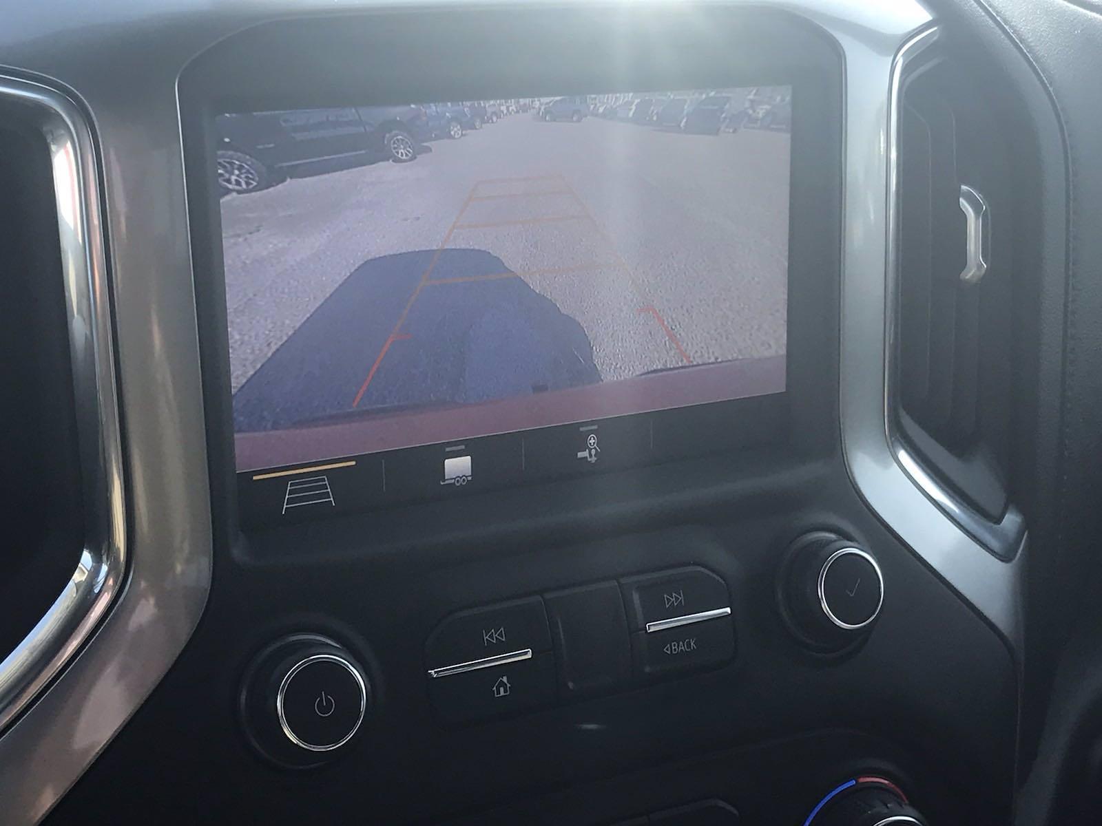 2019 Chevrolet Silverado 1500 Crew Cab 4x4, Pickup #16452P - photo 35