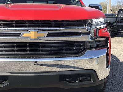 2019 Chevrolet Silverado 1500 Crew Cab 4x4, Pickup #16452P - photo 12