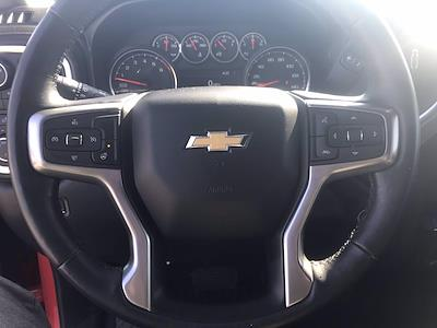 2019 Chevrolet Silverado 1500 Crew Cab 4x4, Pickup #16452P - photo 26