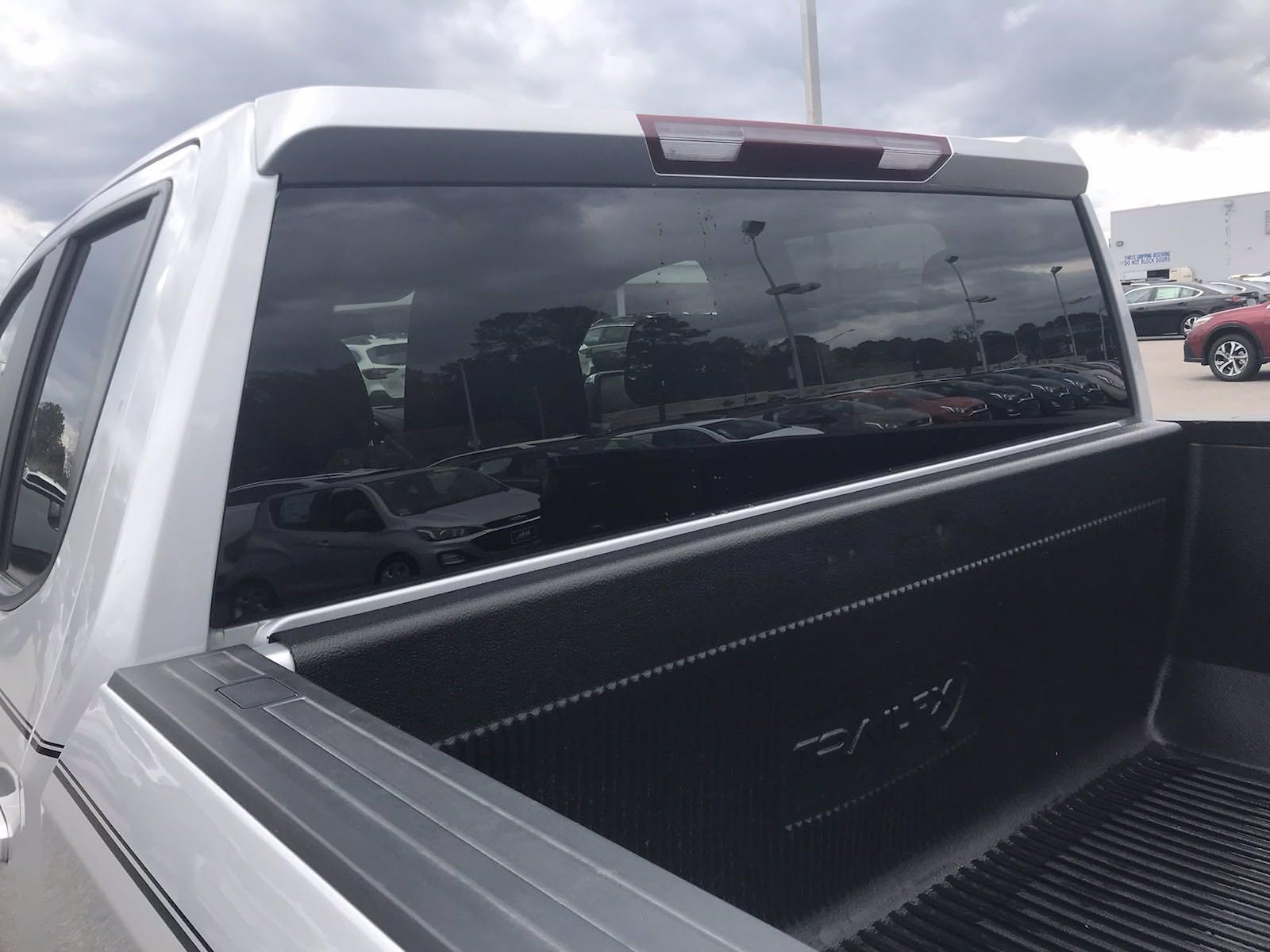 2020 Chevrolet Silverado 1500 Double Cab 4x4, Pickup #16453PN - photo 16