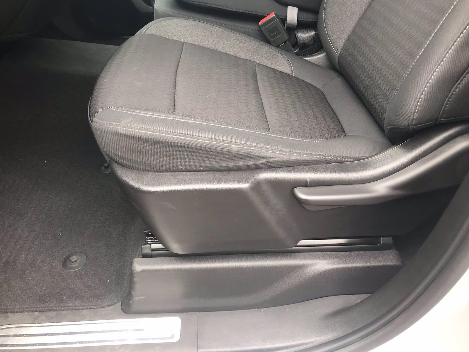 2020 Chevrolet Silverado 1500 Double Cab 4x4, Pickup #16453PN - photo 23