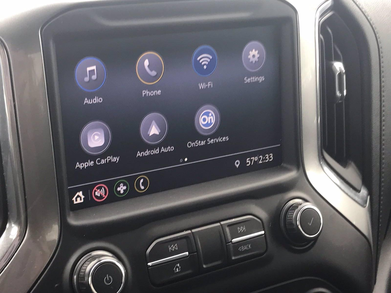 2020 Chevrolet Silverado 1500 Double Cab 4x4, Pickup #16453PN - photo 34
