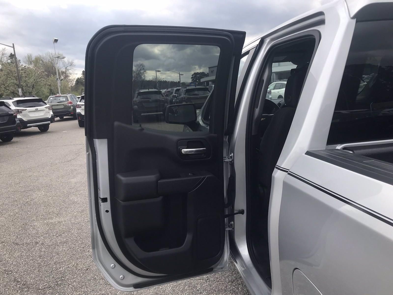 2020 Chevrolet Silverado 1500 Double Cab 4x4, Pickup #16453PN - photo 41