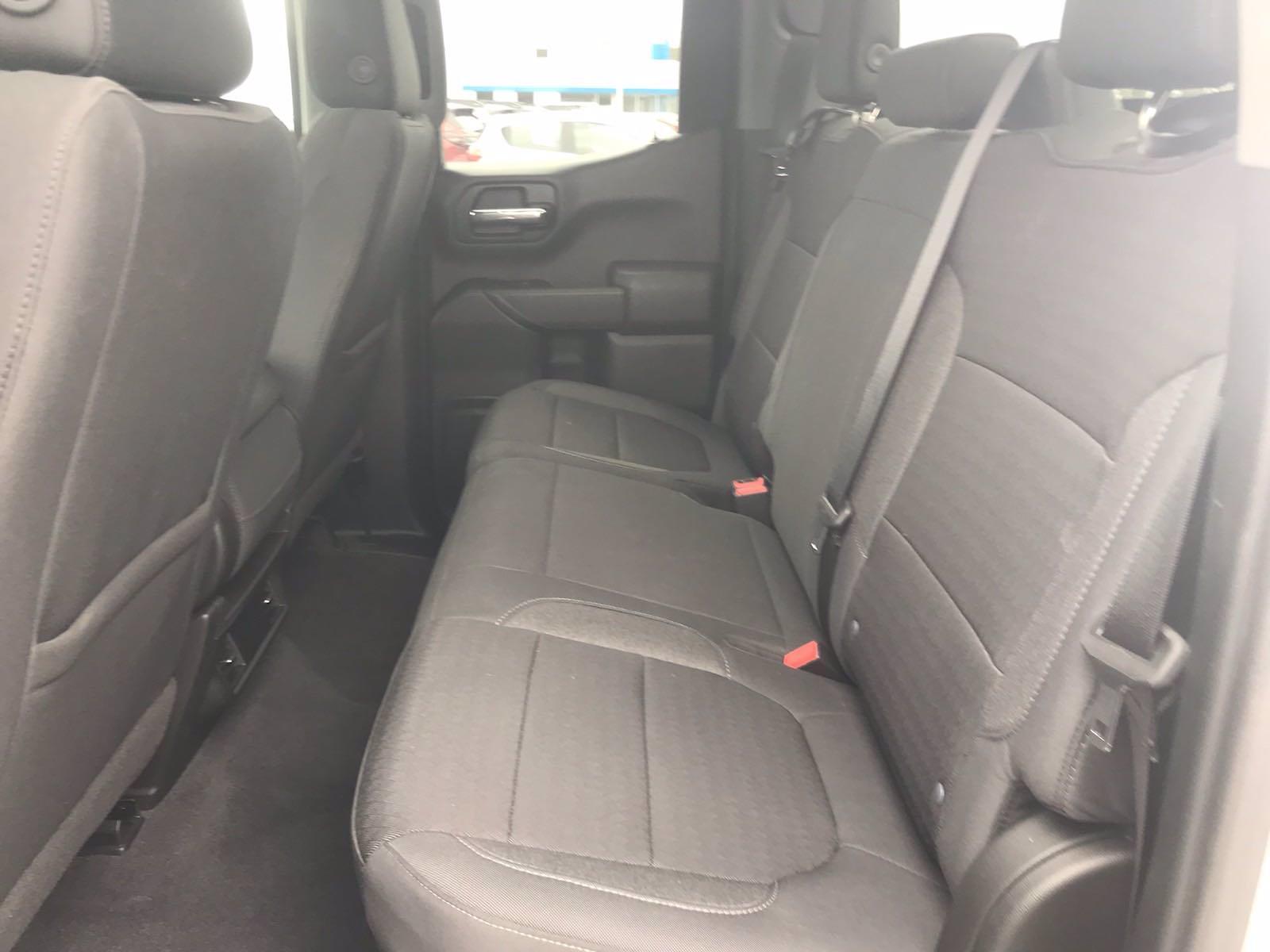 2020 Chevrolet Silverado 1500 Double Cab 4x4, Pickup #16453PN - photo 42