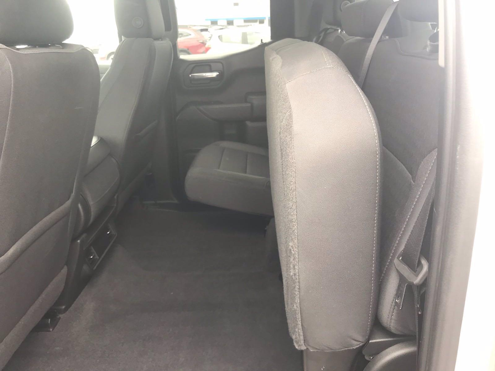 2020 Chevrolet Silverado 1500 Double Cab 4x4, Pickup #16453PN - photo 44