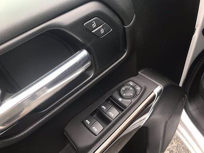 2020 Chevrolet Silverado 1500 Double Cab 4x4, Pickup #16453PN - photo 18