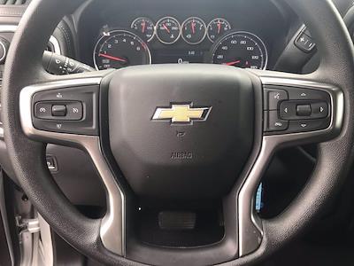 2020 Chevrolet Silverado 1500 Double Cab 4x4, Pickup #16453PN - photo 27