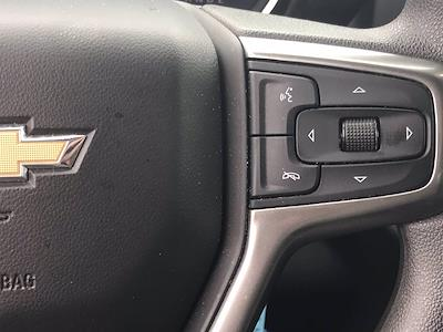 2020 Chevrolet Silverado 1500 Double Cab 4x4, Pickup #16453PN - photo 29