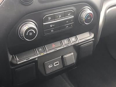 2020 Chevrolet Silverado 1500 Double Cab 4x4, Pickup #16453PN - photo 36