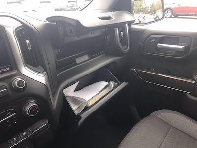 2020 Chevrolet Silverado 1500 Double Cab 4x4, Pickup #16453PN - photo 39