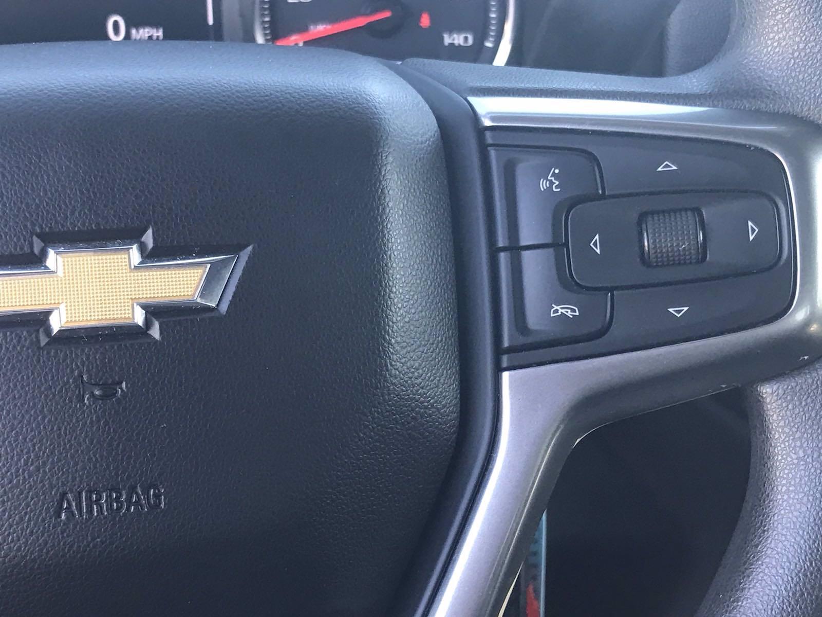 2020 Chevrolet Silverado 1500 Crew Cab 4x2, Pickup #16454P - photo 28