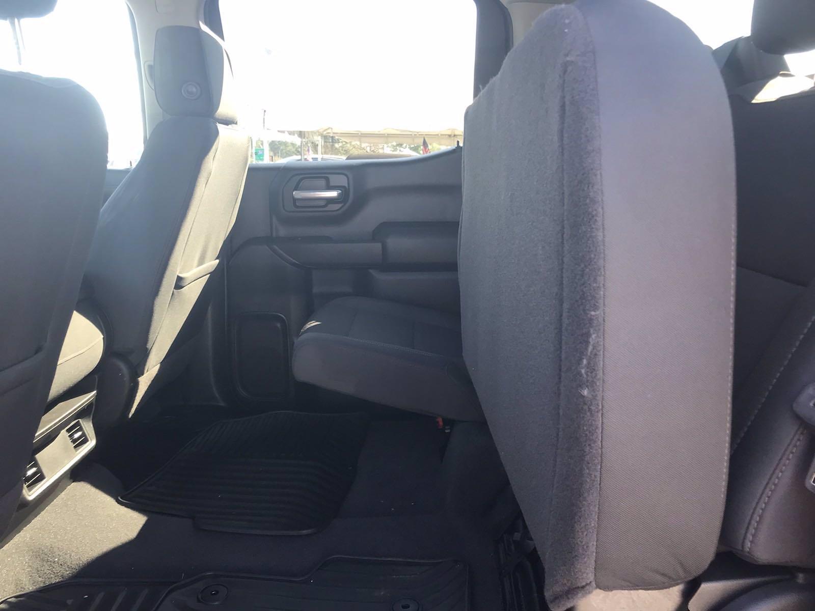 2020 Chevrolet Silverado 1500 Crew Cab 4x2, Pickup #16454P - photo 43