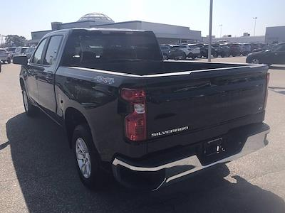 2020 Chevrolet Silverado 1500 Crew Cab 4x4, Pickup #16455PN - photo 7