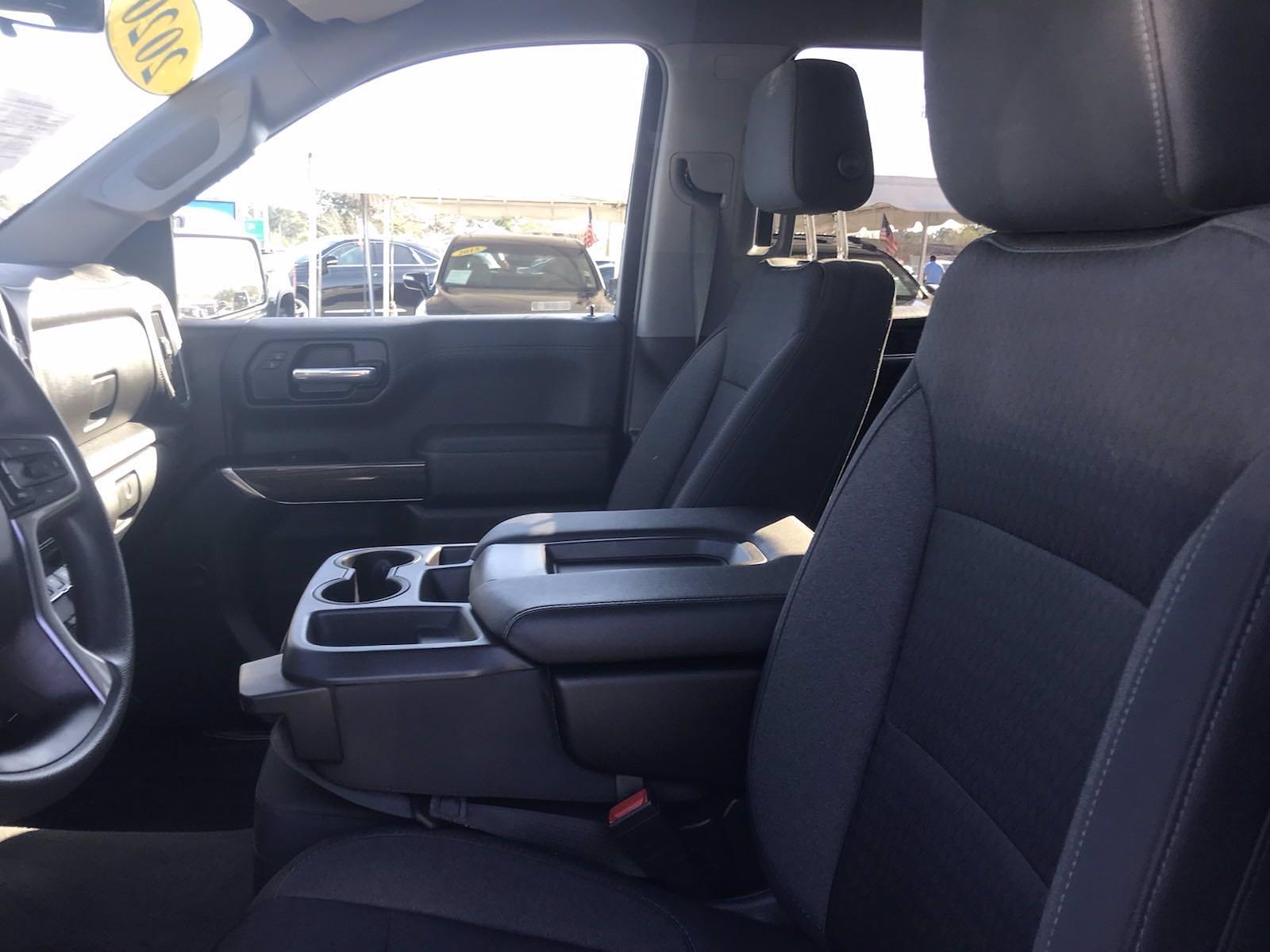 2020 Chevrolet Silverado 1500 Crew Cab 4x4, Pickup #16456P - photo 23