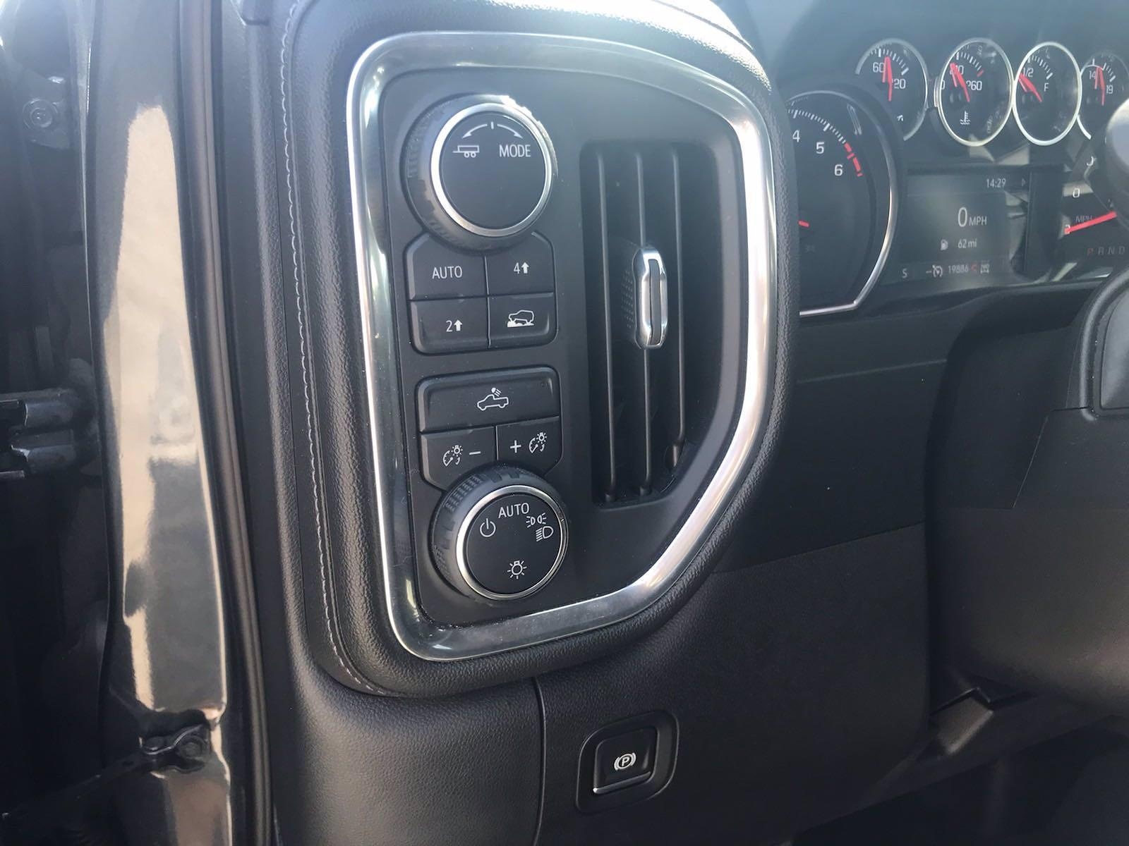 2020 Chevrolet Silverado 1500 Double Cab 4x4, Pickup #16457PN - photo 27