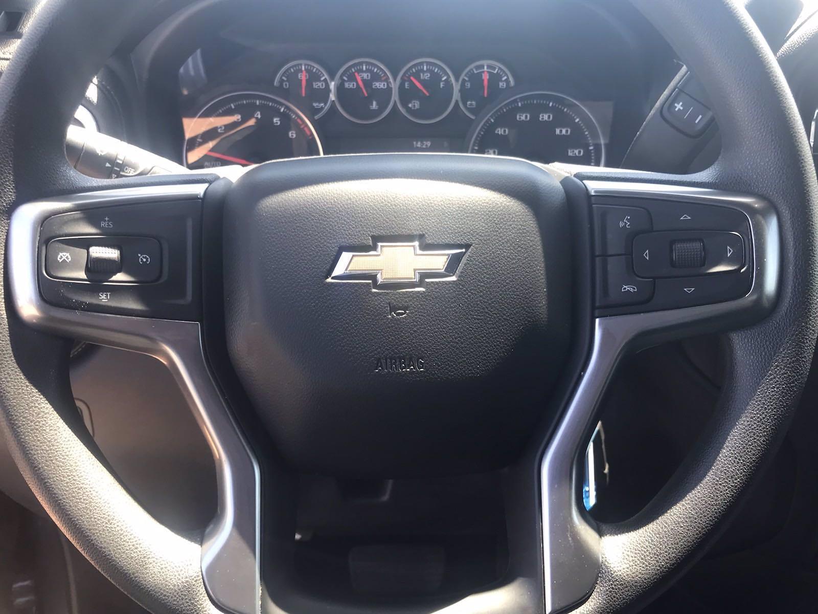 2020 Chevrolet Silverado 1500 Double Cab 4x4, Pickup #16457PN - photo 28