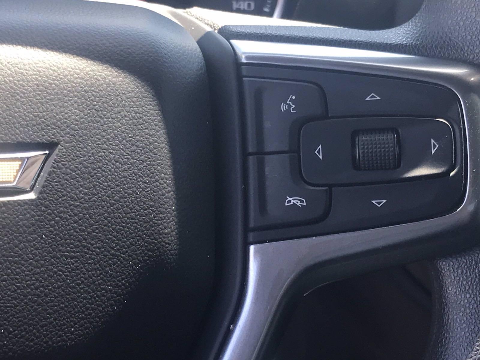 2020 Chevrolet Silverado 1500 Double Cab 4x4, Pickup #16457PN - photo 30