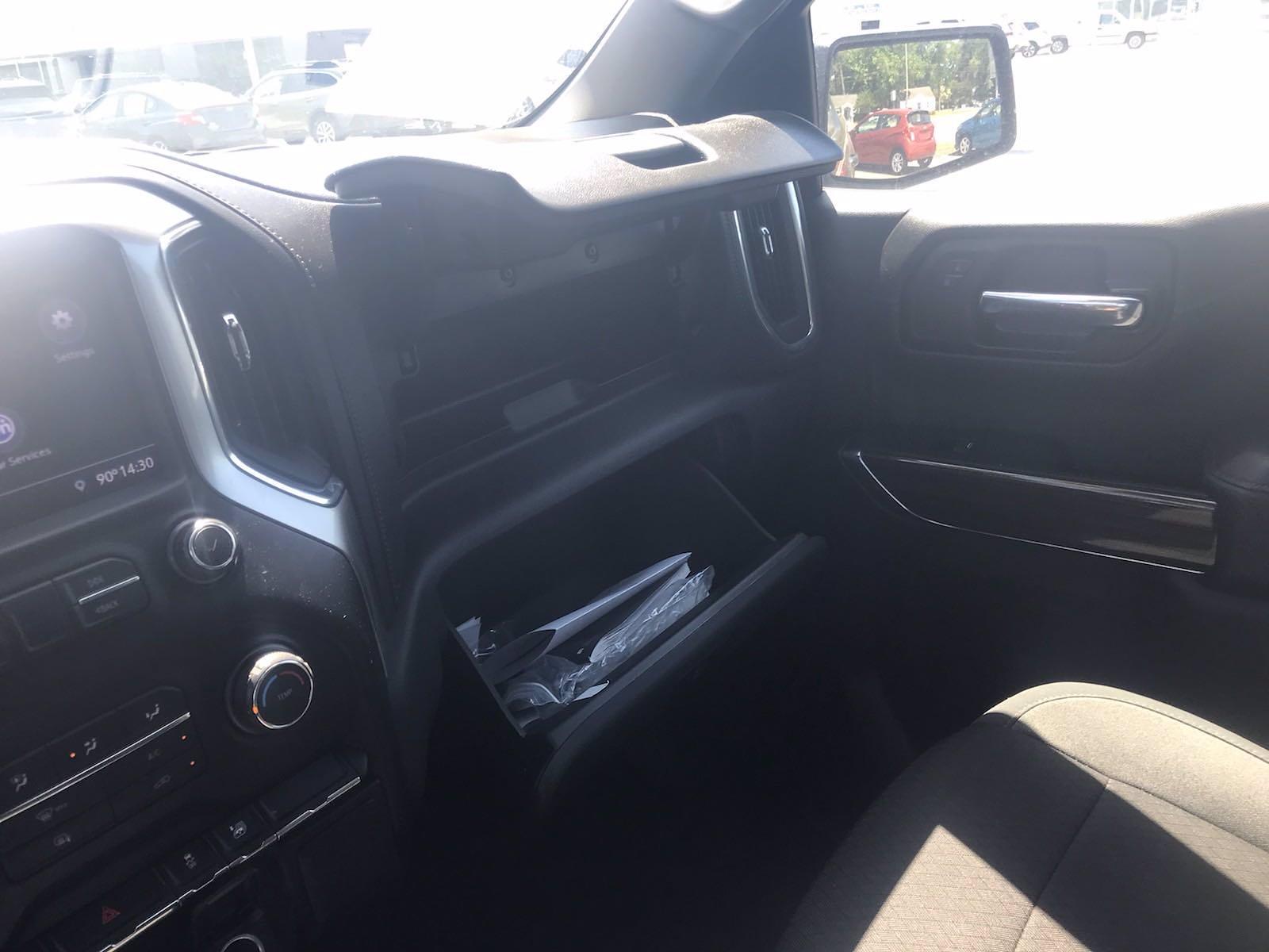 2020 Chevrolet Silverado 1500 Double Cab 4x4, Pickup #16457PN - photo 40