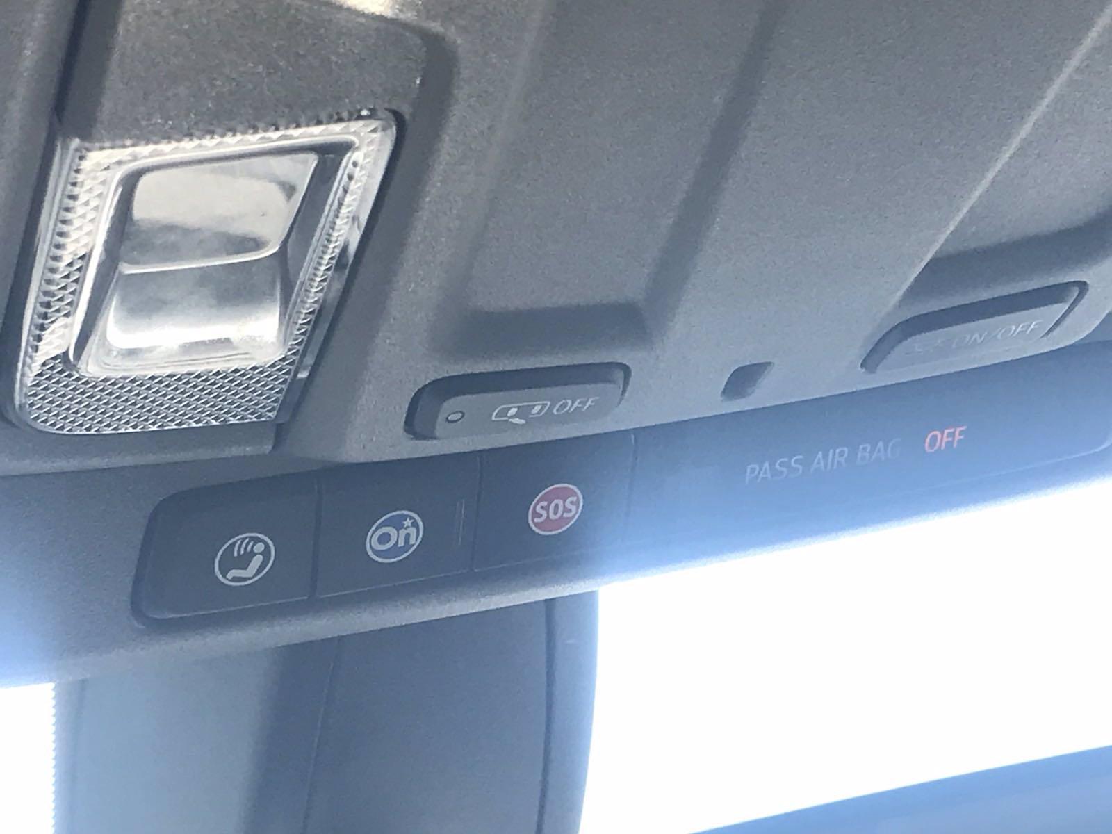2020 Chevrolet Silverado 1500 Double Cab 4x4, Pickup #16457PN - photo 41