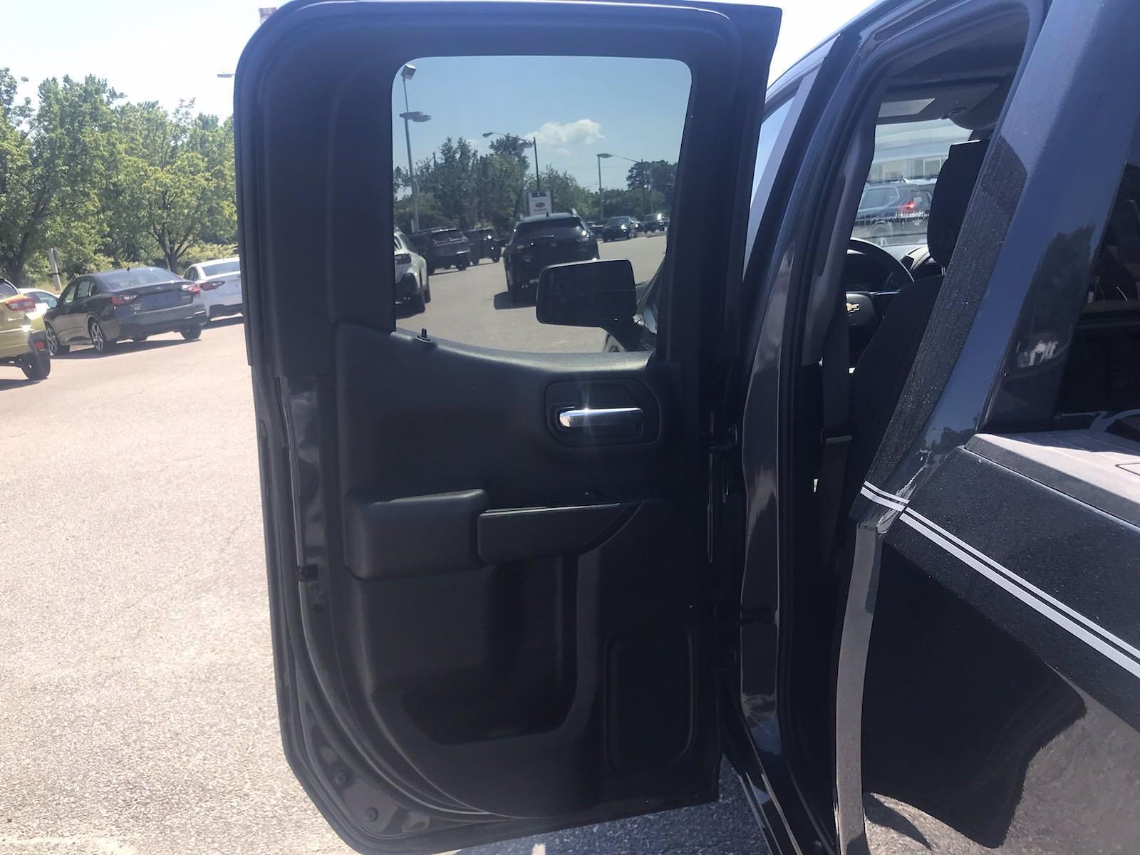 2020 Chevrolet Silverado 1500 Double Cab 4x4, Pickup #16457PN - photo 42
