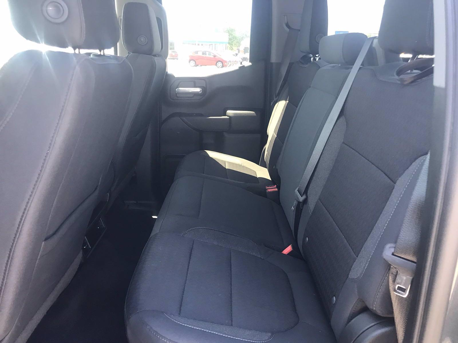 2020 Chevrolet Silverado 1500 Double Cab 4x4, Pickup #16457PN - photo 43