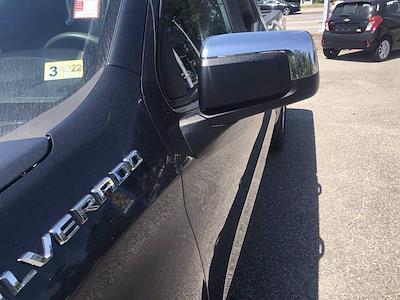 2020 Chevrolet Silverado 1500 Double Cab 4x4, Pickup #16457PN - photo 13