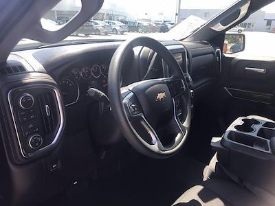 2020 Chevrolet Silverado 1500 Double Cab 4x4, Pickup #16457PN - photo 26