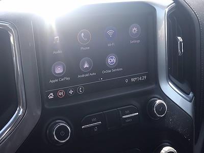 2020 Chevrolet Silverado 1500 Double Cab 4x4, Pickup #16457PN - photo 34