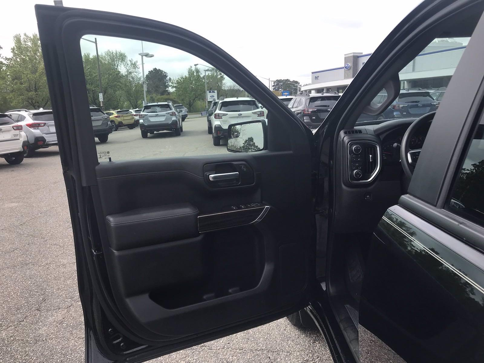 2020 Chevrolet Silverado 1500 Crew Cab 4x4, Pickup #16458PN - photo 22