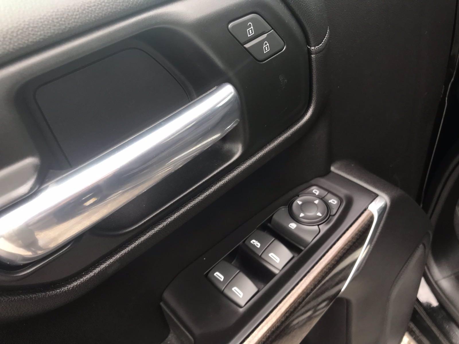 2020 Chevrolet Silverado 1500 Crew Cab 4x4, Pickup #16458PN - photo 23