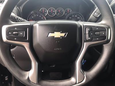 2020 Chevrolet Silverado 1500 Crew Cab 4x4, Pickup #16458PN - photo 28