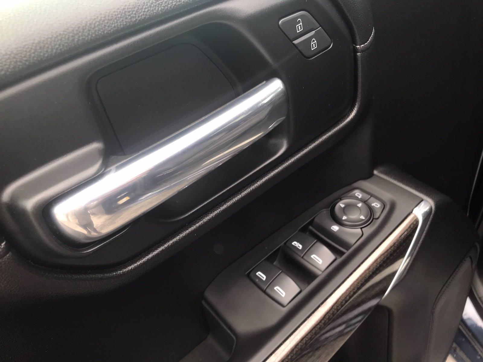 2020 Chevrolet Silverado 1500 Double Cab 4x4, Pickup #16460PN - photo 22