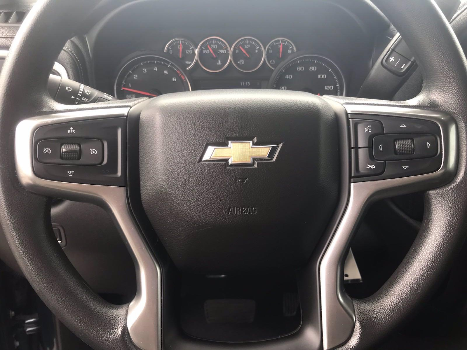 2020 Chevrolet Silverado 1500 Double Cab 4x4, Pickup #16460PN - photo 27