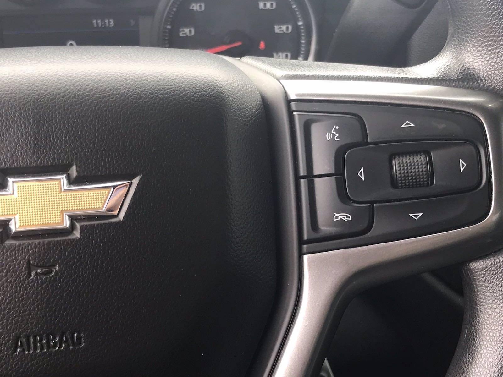 2020 Chevrolet Silverado 1500 Double Cab 4x4, Pickup #16460PN - photo 29