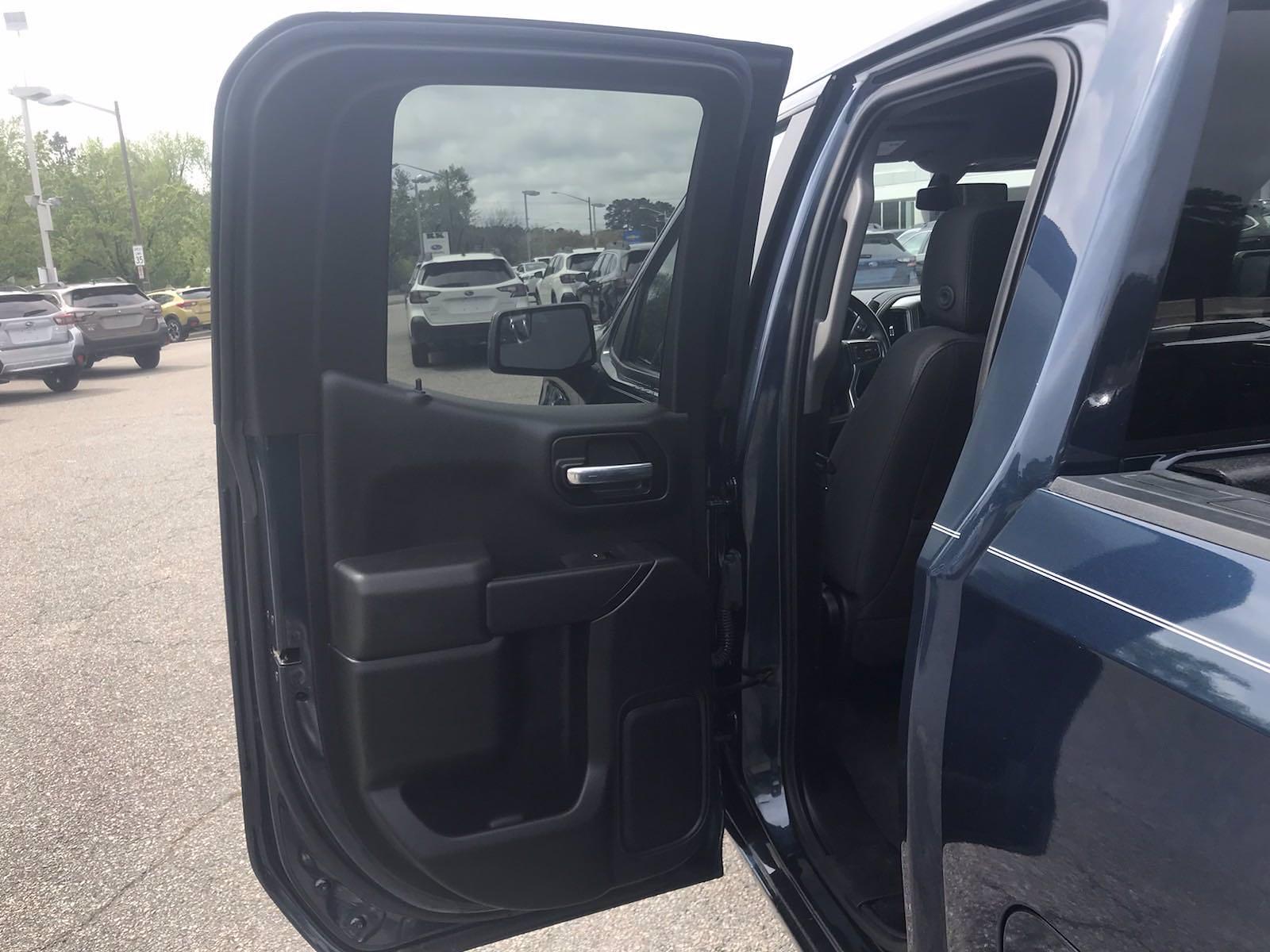 2020 Chevrolet Silverado 1500 Double Cab 4x4, Pickup #16460PN - photo 41