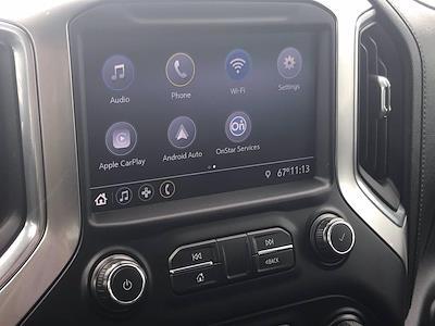 2020 Chevrolet Silverado 1500 Double Cab 4x4, Pickup #16460PN - photo 34