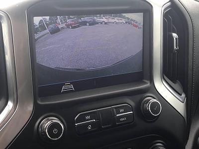 2020 Chevrolet Silverado 1500 Double Cab 4x4, Pickup #16460PN - photo 35
