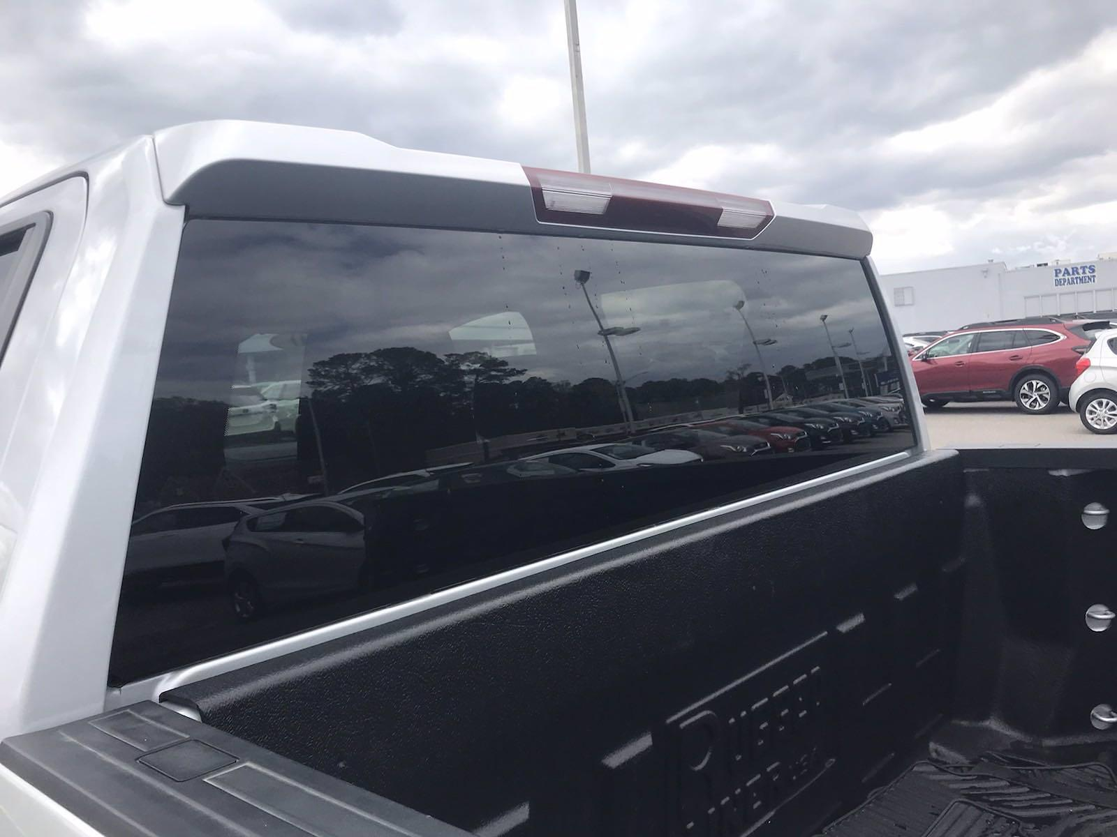 2020 Chevrolet Silverado 1500 Double Cab 4x4, Pickup #16461PN - photo 18