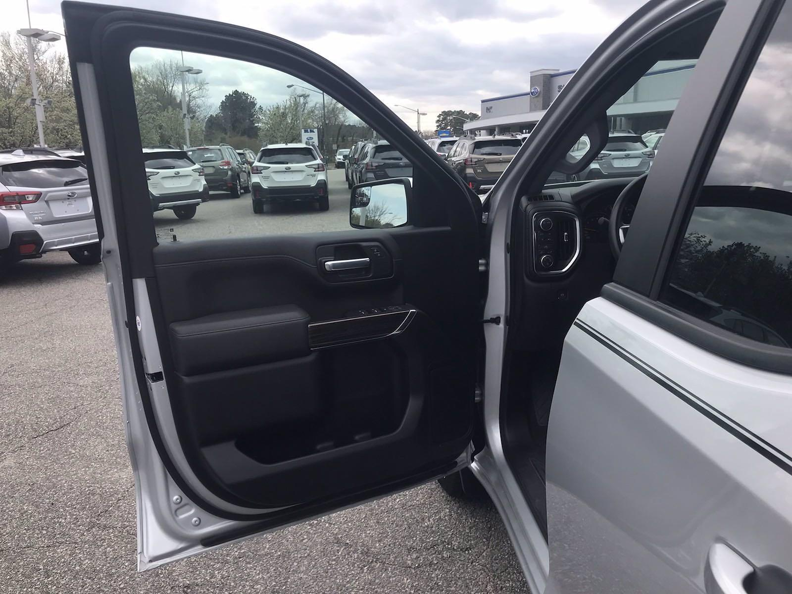 2020 Chevrolet Silverado 1500 Double Cab 4x4, Pickup #16461PN - photo 20