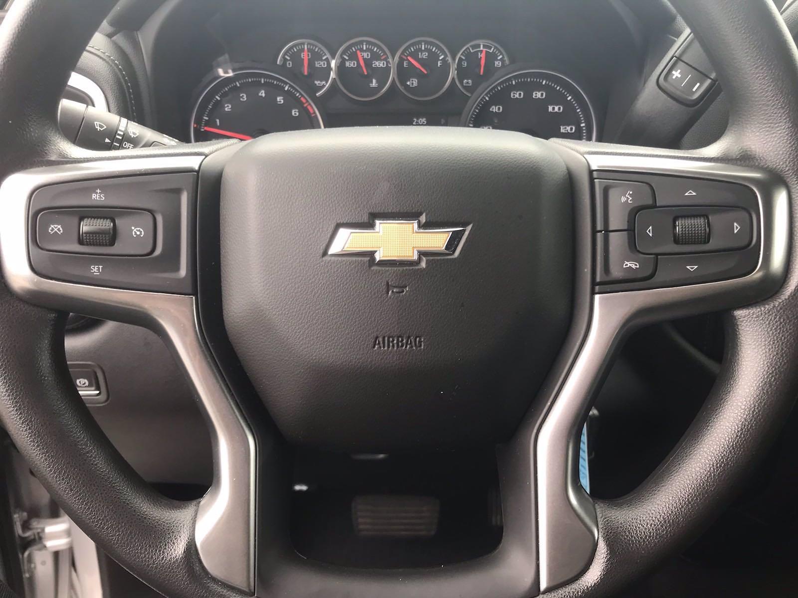 2020 Chevrolet Silverado 1500 Double Cab 4x4, Pickup #16461PN - photo 26