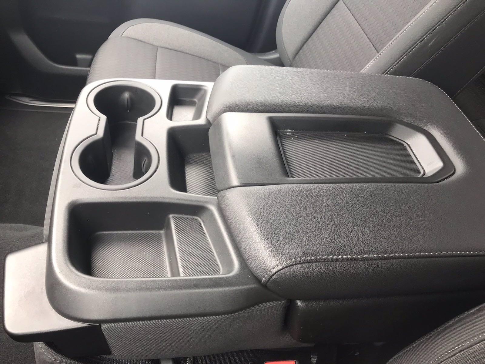 2020 Chevrolet Silverado 1500 Double Cab 4x4, Pickup #16461PN - photo 36