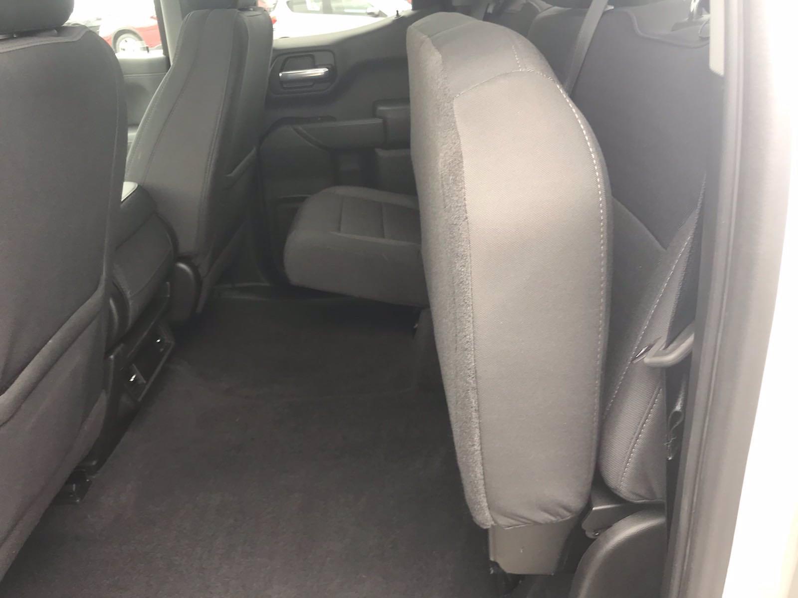 2020 Chevrolet Silverado 1500 Double Cab 4x4, Pickup #16461PN - photo 43