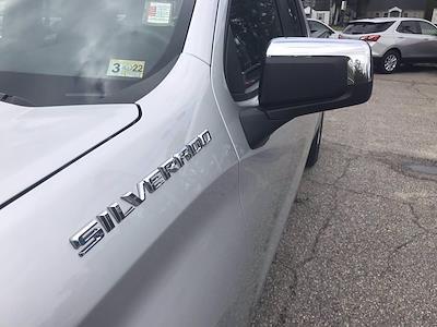 2020 Chevrolet Silverado 1500 Double Cab 4x4, Pickup #16461PN - photo 13