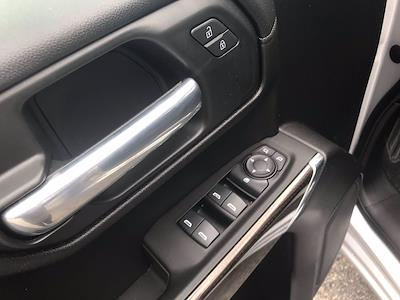 2020 Chevrolet Silverado 1500 Double Cab 4x4, Pickup #16461PN - photo 21