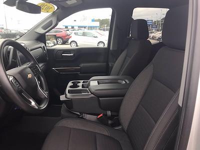 2020 Chevrolet Silverado 1500 Double Cab 4x4, Pickup #16461PN - photo 23