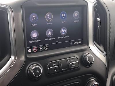 2020 Chevrolet Silverado 1500 Double Cab 4x4, Pickup #16461PN - photo 32