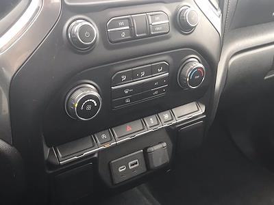 2020 Chevrolet Silverado 1500 Double Cab 4x4, Pickup #16461PN - photo 34