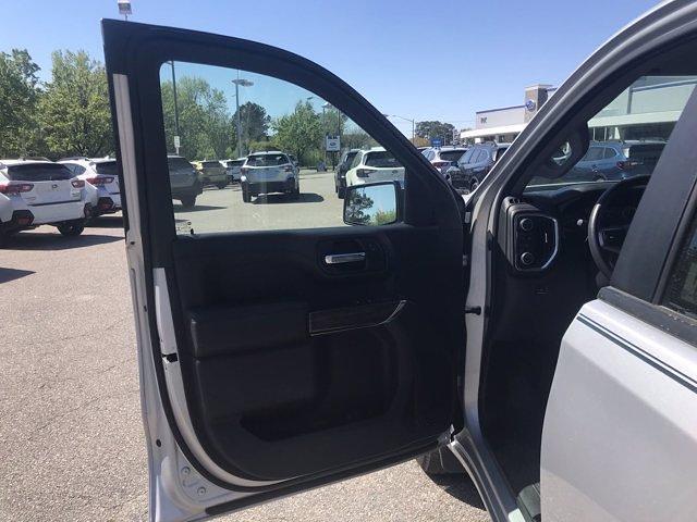 2020 Chevrolet Silverado 1500 Crew Cab 4x4, Pickup #16462PN - photo 17